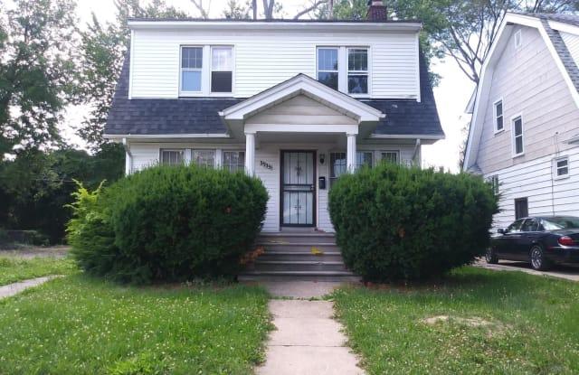 3935 Chatsworth - 3935 Chatsworth Street, Detroit, MI 48224
