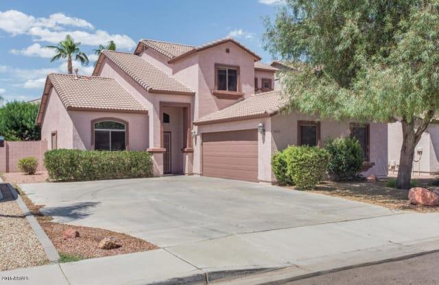 15526 W OCOTILLO Lane - 15526 W Ocotillo Ln, Surprise, AZ 85374