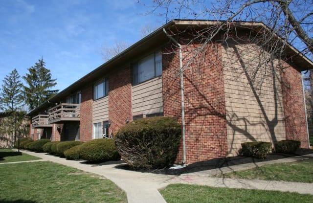 Kensington Ridge - 710 Kensington Ct, Middletown, OH 45044