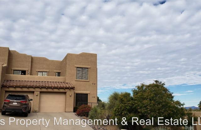17131 E. Grande Blvd #118 - 17131 East Grande Boulevard, Fountain Hills, AZ 85268