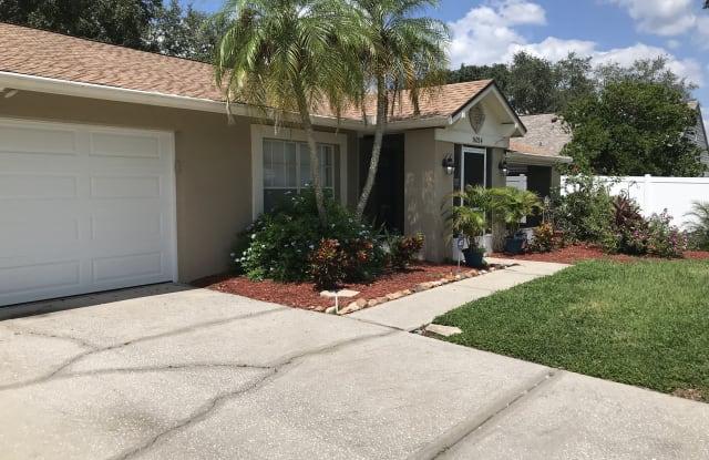 16214 Pebblebrook Dr - 16214 Pebblebrook Drive, Northdale, FL 33624