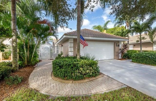 540 Clubside Circle - 540 Clubside Circle, Sarasota County, FL 34293