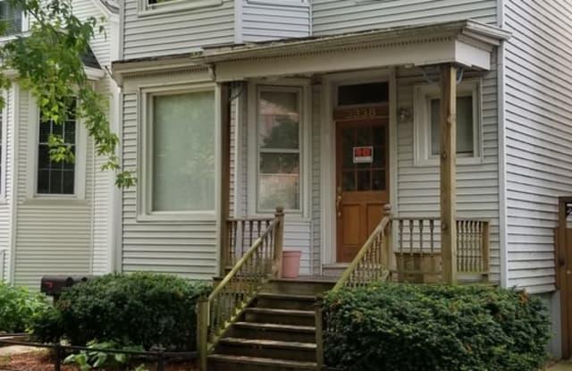 3338 North Hamilton Avenue - 3338 North Hamilton Avenue, Chicago, IL 60618