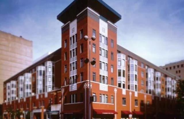 Gramercy - 155 W 7th St, Cincinnati, OH 45202
