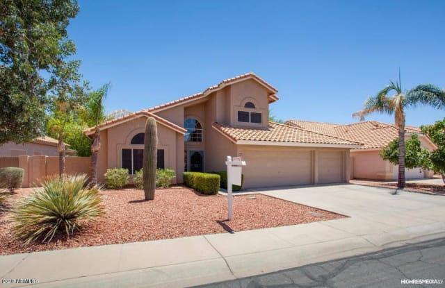 8927 E FLORIADE Drive - 8927 East Floriade Drive, Scottsdale, AZ 85260