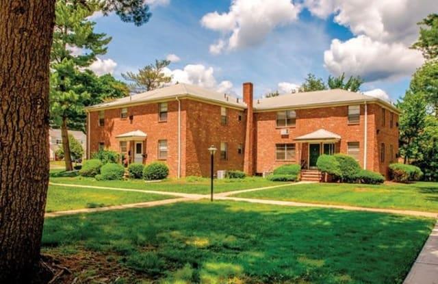 Mountain Manor - 815 Mountain Avenue, Union County, NJ 07081