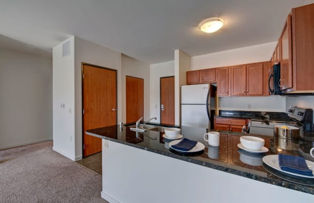 Latitude - 1857 East Kenilworth Place, Milwaukee, WI 53202