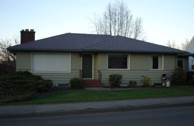 1415 Lakeway - 1415 Lakeway Drive, Bellingham, WA 98229