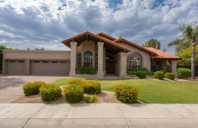 10633 E TERRA Drive - 10633 East Terra Drive, Scottsdale, AZ 85258