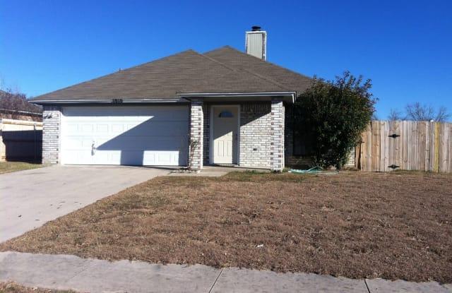 1810 Starlight Drive - 1810 Starlight Drive, Killeen, TX 76543