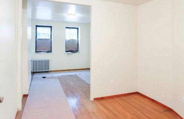 341 East 104th Street - 341 East 104th Street, New York, NY 10029