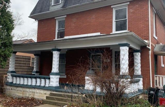 728-2 S. Pugh Street - 728 S Pugh St, State College, PA 16801