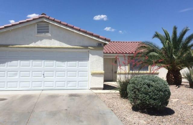 3118 Honeysuckle Avenue - 3118 Honeysuckle Avenue, North Las Vegas, NV 89031