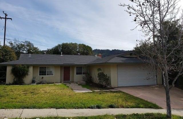50 Pathelen Ave. - 50 Pathelen Avenue, Oak View, CA 93022