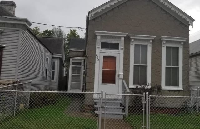 2328 Griffiths Ave - 2328 Griffiths Avenue, Louisville, KY 40212