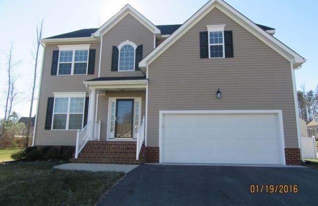 3931 Overridge Dr - 3931 Overridge Drive, Chesterfield County, VA 23831
