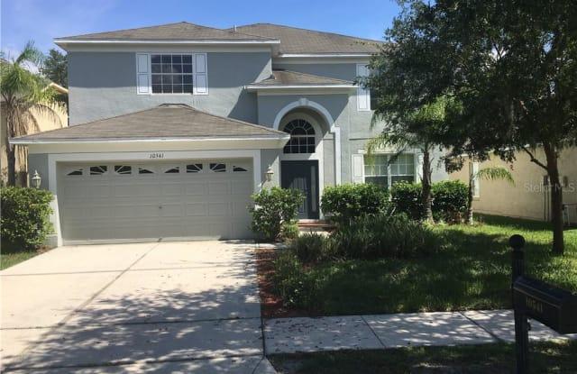 10541 CORAL KEY AVENUE - 10541 Coral Key Avenue, Tampa, FL 33647