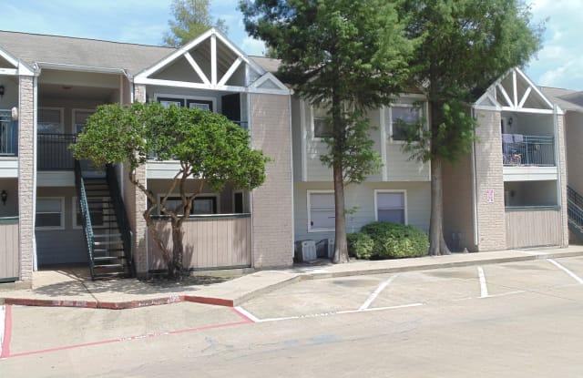 Serena Village Apartments - 501 Greens Rd, Houston, TX 77060