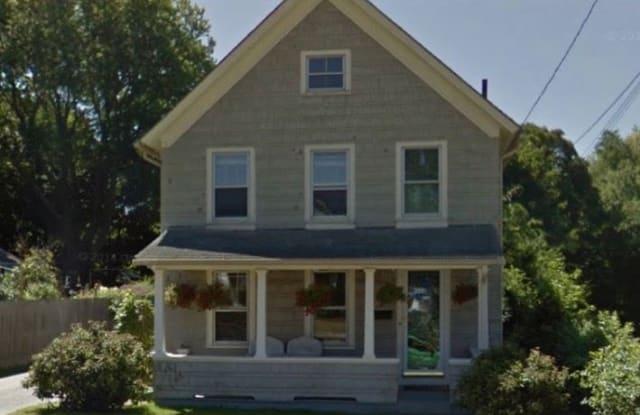38 Evergreen Avenue - 38 Evergreen Avenue, New London, CT 06320