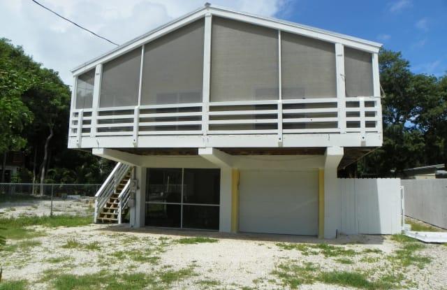 20 Bonita Avenue - 20 Bonita Avenue, Key Largo, FL 33037