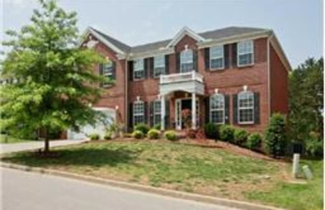 1265 Wheatley Forest Dr. - 1265 Wheatley Forest Drive, Brentwood, TN 37027