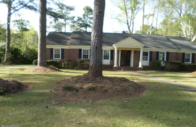 101 Courtland Drive - 101 Courtland Drive, Jacksonville, NC 28546