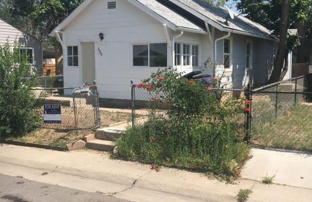 4960 Milwaukee Street - 4960 Milwaukee Street, Denver, CO 80216