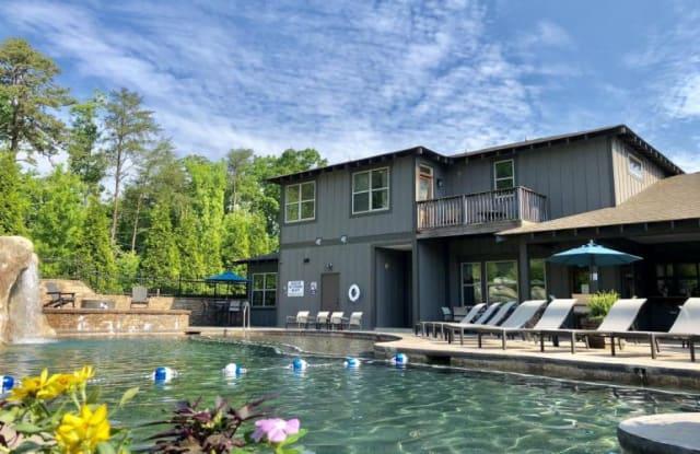 Hayden Place Apartments - 298 Acorn Oaks Cir, Chattanooga, TN 37405