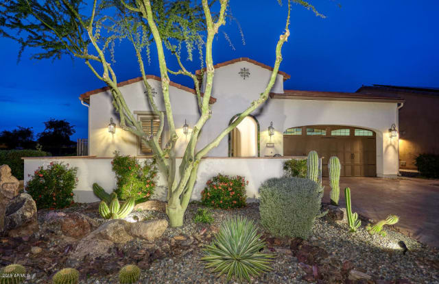 12920 W Roy Rogers Road - 12920 West Roy Rodgers Road, Peoria, AZ 85383