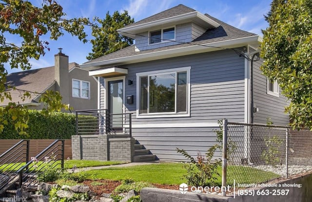 314 NW 80th St - 314 Northwest 80th Street, Seattle, WA 98117