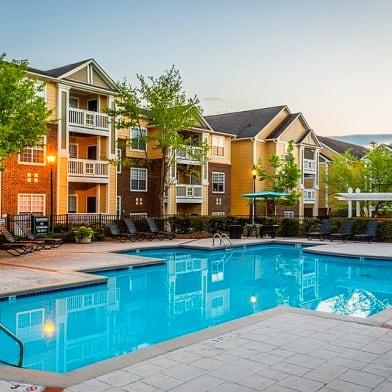 Deerfield Crossing Apartments For Rent - Deerfield crossing apartments mebane nc