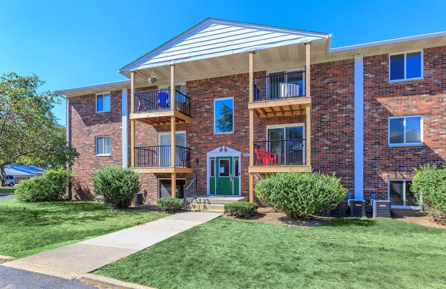 Aspen Pointe - 5838 W Mooresville Rd, Indianapolis, IN 46221