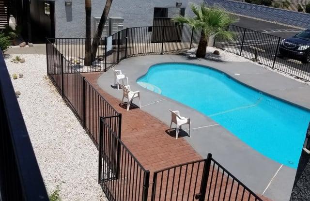 3653 E 2nd St - 111, Apt 204 - 3653 East 2nd Street, Tucson, AZ 85716