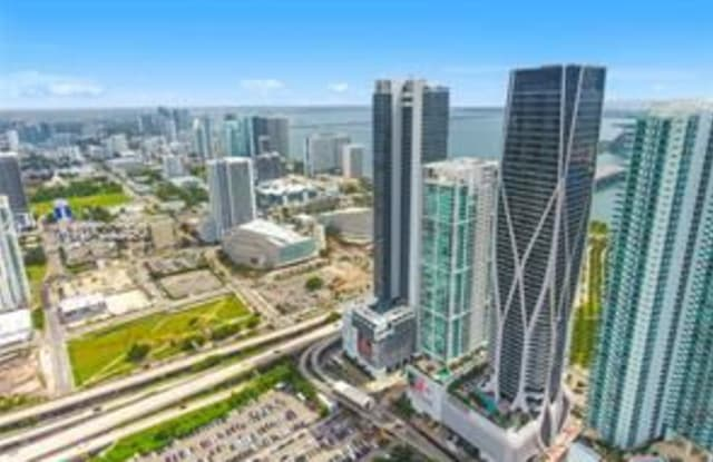 1000 Biscayne Blvd Unit 2000 - 1000 Biscayne Boulevard, Miami, FL 33132