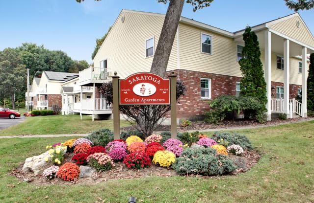 Saratoga Garden Apartments - 21 Seward St, Saratoga Springs, NY 12866