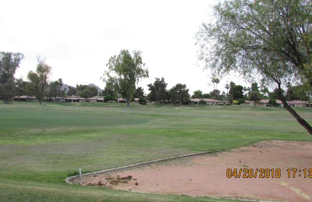 7304 N VIA CAMELLO DEL NORTE -- - 7304 North via Camello Del Norte, Scottsdale, AZ 85258