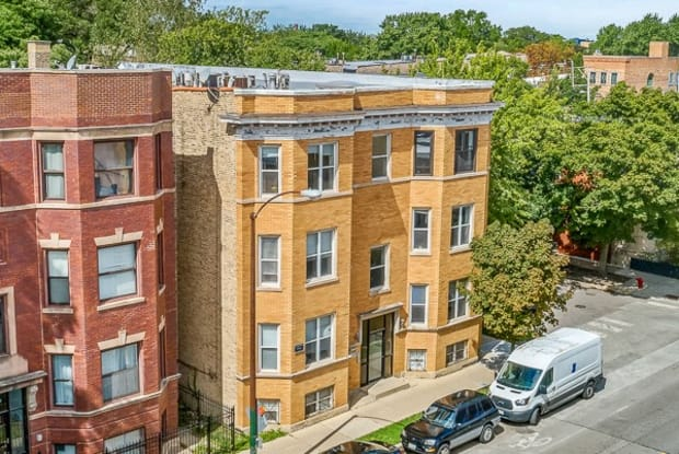 1022 N Damen Ave - 1022 North Damen Avenue, Chicago, IL 60622