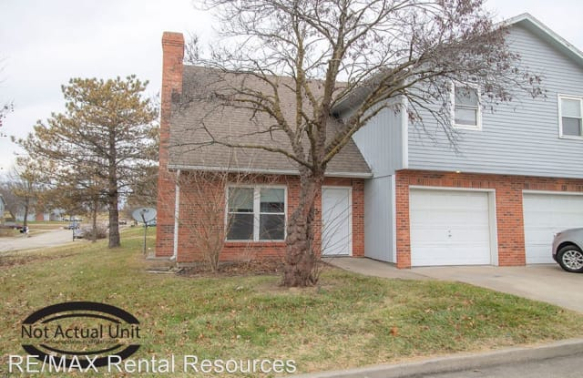 1902 Mirtle Grove Ct - 1902 Mirtle Grove Court, Columbia, MO 65201