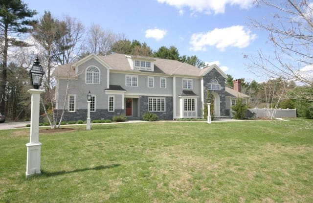 3 Knollcrest Farm Lane - 3 Knollcrest Farm Lane, Middlesex County, MA 01770