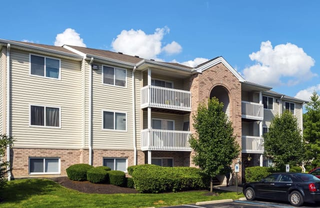 Honey Creek Apartments - 1786 Honey Lane, Greenwood, IN 46143