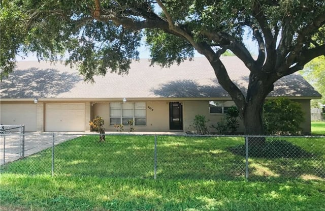 2019 School Lane - 2019 School Lane, Mission, TX 78572
