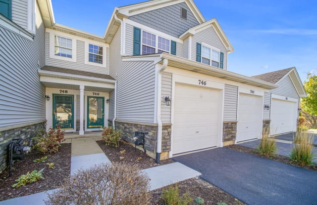 746 GENESEE Drive - 746 Genesee Drive, Naperville, IL 60563
