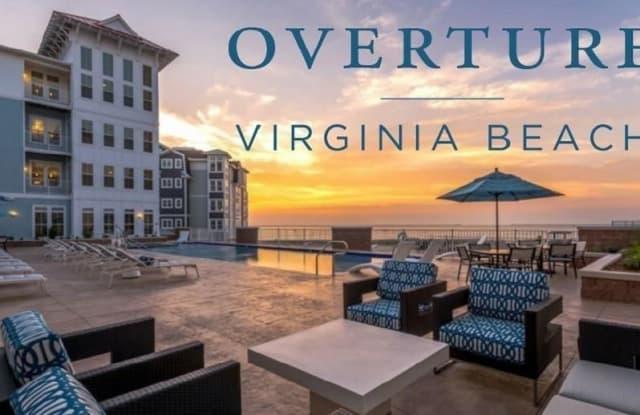 3317 Ocean Shore Avenue - 3317 Ocean Shore Avenue, Virginia Beach, VA 23451