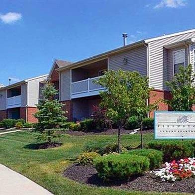 The Promenade At Beaver Creek Apartments For Rent
