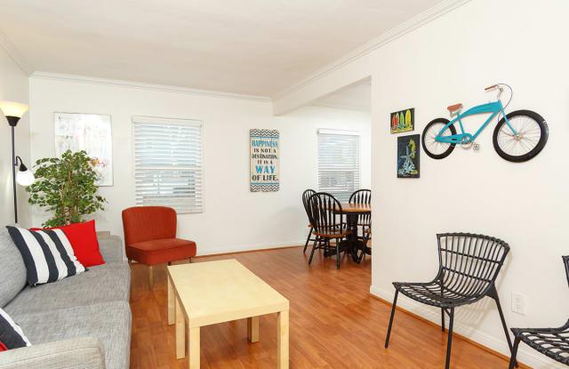 802 San Juan Place - 802 San Juan Place, San Diego, CA 92109