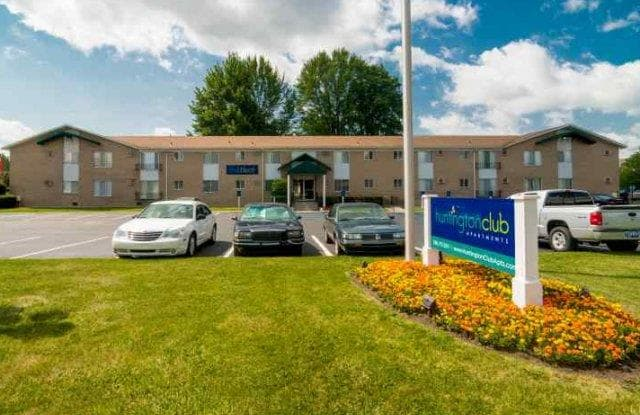 Huntington Club Apartments - 28801 Imperial Dr, Warren, MI 48093
