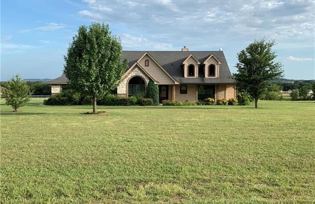 3506 Lakota Court - 3506 Lakota Ct, Hood County, TX 76048