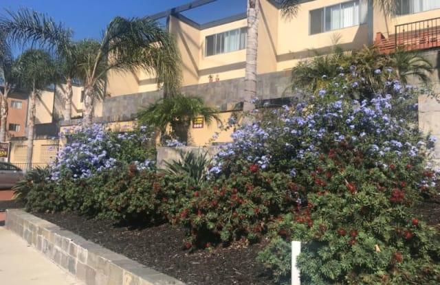 320 S. Prospect Avenue - 320 North Prospect Avenue, Redondo Beach, CA 90277