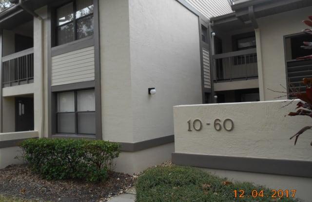20 Woodlake Pl - 20 Woodlake Place, East Lake, FL 34677