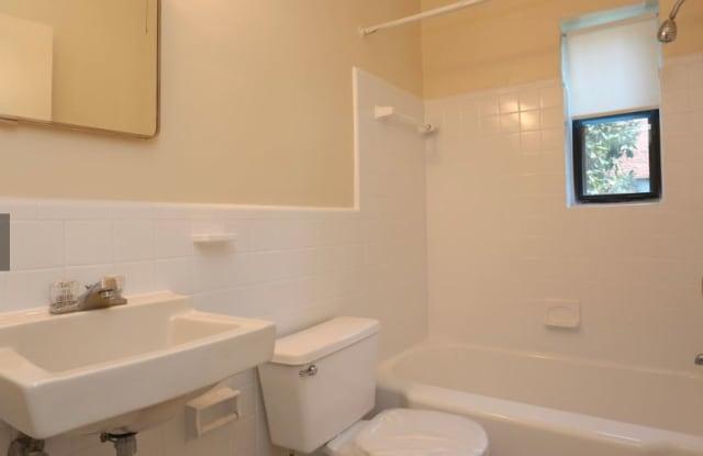 Prince George's Apartments - 3900 Hamilton St, Hyattsville, MD 20781